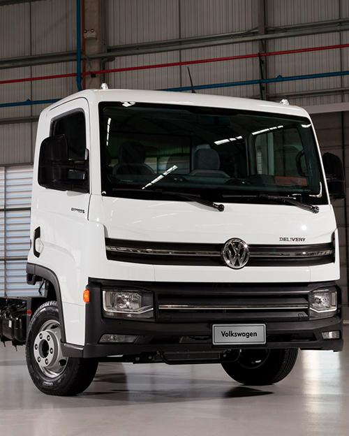 Bienvenido a tu nuevo Volkswagen